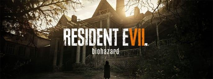 Resident Evil 7 Jill valentine chris -gadgethome.in