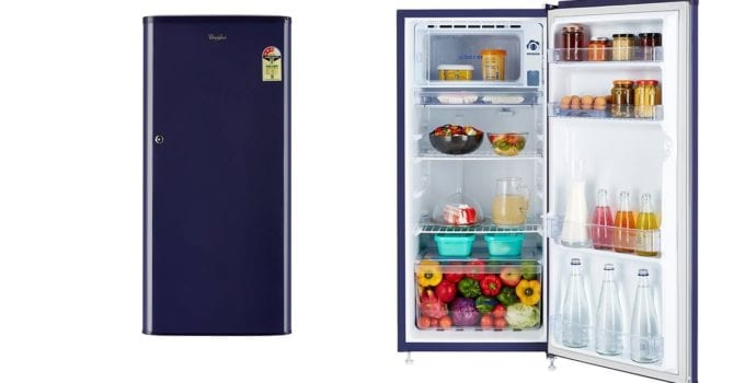 Top 10 Best refrigerators under 15000 in India 2018