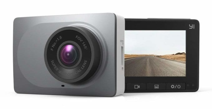 best dash cams in india