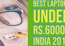 best laptops under 60000